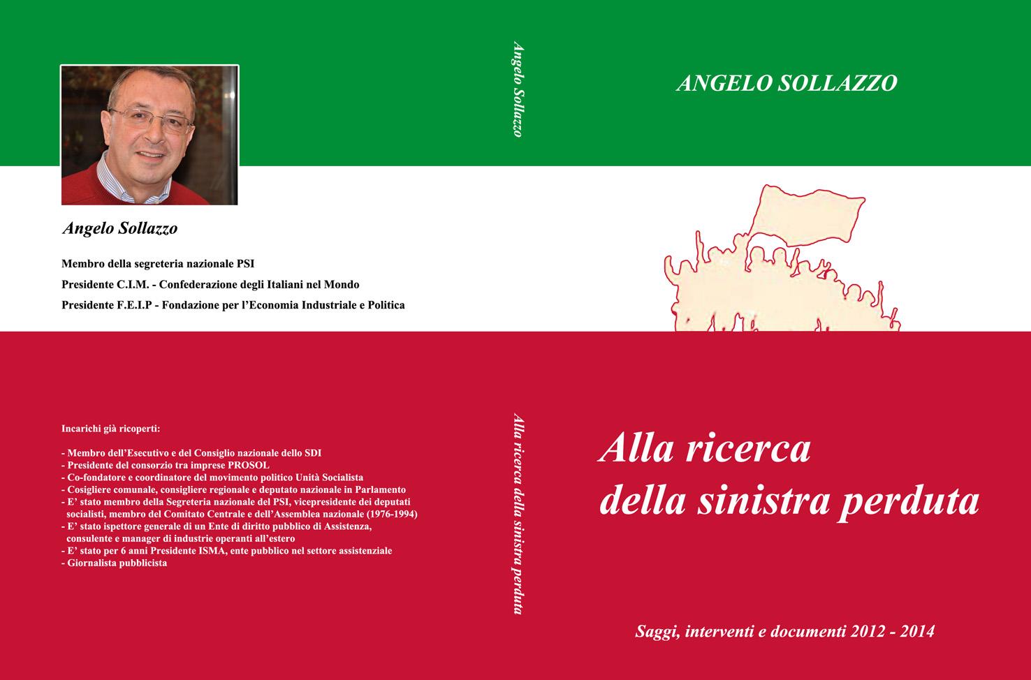 Copertina libro Sollazzo