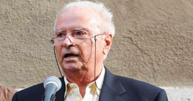 Giuseppe Tamburrano è deceduto a 88 anni