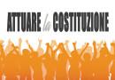 Attuare la nostra Costituzione: SE HAI IDEE CHIARE USI PAROLE SEMPLICI