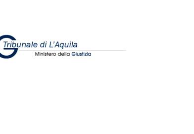 Comunicato stampa udienza del 18/9 davanti al Tribunale di L'Aquila