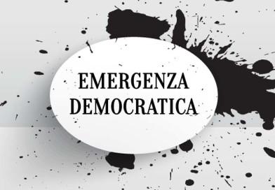 EMERGENZA DEMOCRATICA