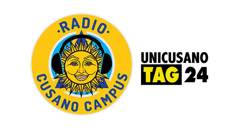 Intervista a Radio Cusano Campus