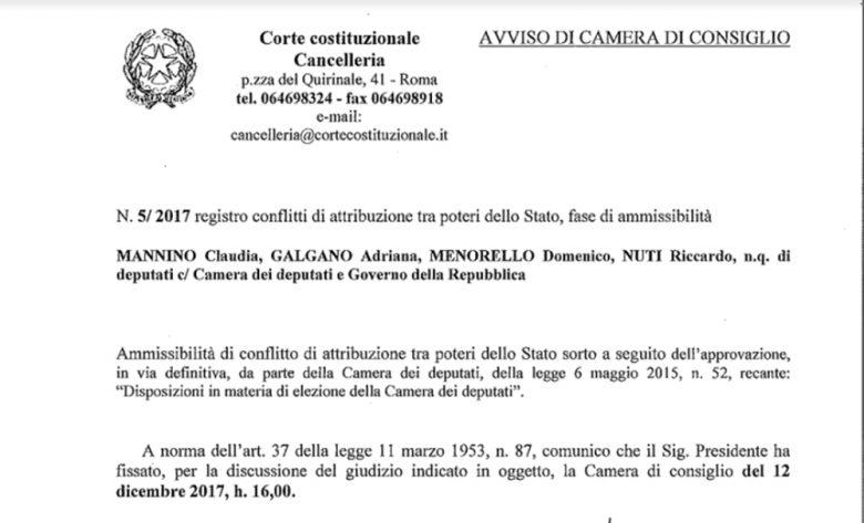 Il-12-dicembre-si-discuterà-lammissibilità-del-ricorso-alla-Corte-Costituzionale-della-legge-elettorale-Rosato-780x473-1