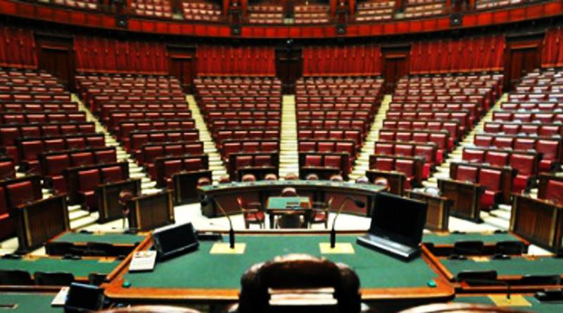 Lo strabismo governamentale vs centralit del parlamento for Formazione parlamento