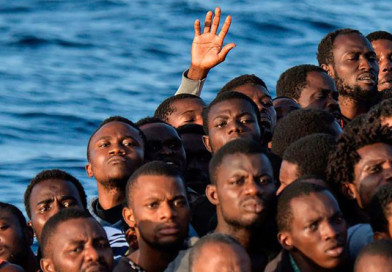 Sette tesi sul fenomeno delle migrazioni di massa dal Sud al Nord del mondo