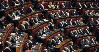 Rosatellum, no della Corte al conflitto di attribuzione Legge elettorale