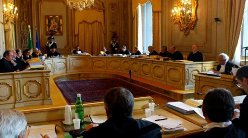 Consulta, oggi primo verdetto sul Rosatellum: l'Osce ci guarda