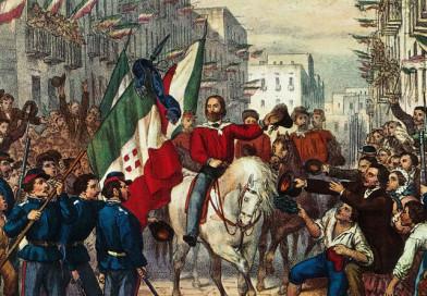 PERCHE SI CELEBRA L'UNITA' D'ITALIA PARTENDO DAL 1861, INVECE CHE DAL 1870?