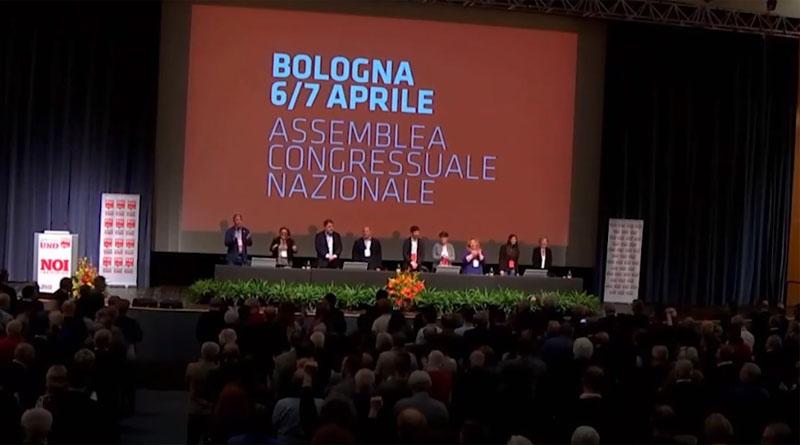 FELICE BESOSTRI AL CONGRESSO DI ARTICOLO 1