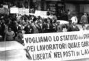 LA MIGLIORE TRADIZIONE DELLA SINISTRA STORICA E I NUOVI FRONTI SOCIALI