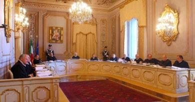 LA CORTE COSTITUZIONALE RIPRISTINI L'UGUAGLIANZA DELLE REGIONI IN SENATO