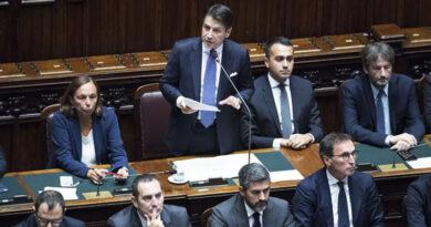 LETTERA AL GOVERNO E GRUPPI PARLAMENTARI SUL DECRETO ATTUATIVO LEGGE 51 2019